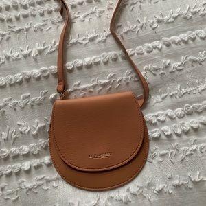 Rose Good Laura Mercier Cross body purse